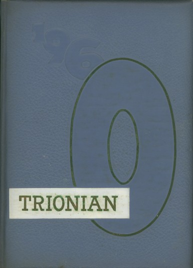 trion yearbook